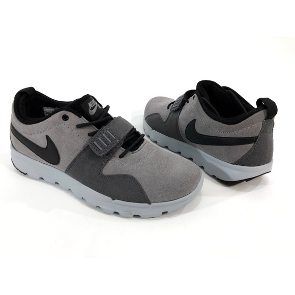 Nike SB Trainerendor L Men's Skateboarding Shoes